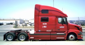 tractor trailer repair & tire service
